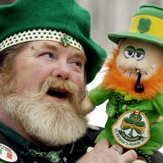 """Омские """"ирландцы"""" попросят отказаться от курения в День Святого Патрика"""