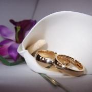 Обручальные кольца – двух сердец одно биение