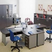 Преображение офиса – шаг к успеху