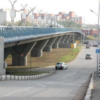 Разработать транспортную схему Омска поручили местным специалистам