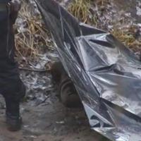 Дальнобойщик в Омской области увидел труп в кювете