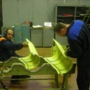 ПО «Полет» участвует в сборке ракеты «Протон»