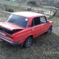 Пьяные жители Омской области взяли покататься чужую машину