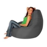 Бескаркасная мягкая мебель