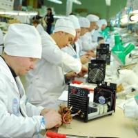 Создание предприятия по производству радиоэлектронной аппаратуры
