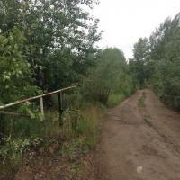 Открытие дачного сезона в Омской области под вопросом из-за плохих дорог