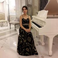 Омичка стала обладателем гран-при музыкального конкурса в Нью-Йорке