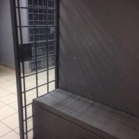 Освобожденный по УДО житель Омской области сядет за попытку изнасилования