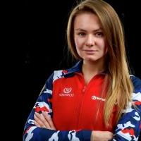 Студентка СибГУФКа заняла 3-е место в финальном забеге на Универсиаде