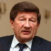 Омский мэр снова в Совете Федерации