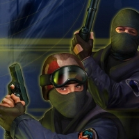 История игры Counter Strike 1.6