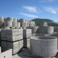 Бетон и ЖБ изделия – универсальный строительный материал
