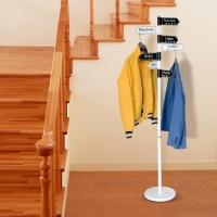 От чего зависит цена при покупке напольной вешалки для одежды