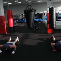 В Омской области откроется школа бокса имени Тищенко