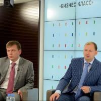 Для бизнесменов Омской области запустили бесплатный проект «Бизнес класс»