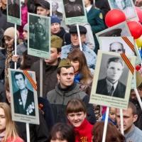 В Омске стартовала подготовка к акции «Бессмертный полк»