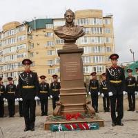Бюст Александра I в Омске восстановил историческую справедливость
