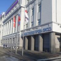 Из омской мэрии уволился Андрей Березовский