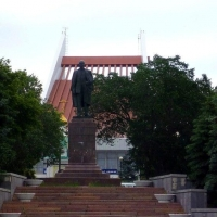 Полежаев начал проектировать собор небесного покровителя Омска