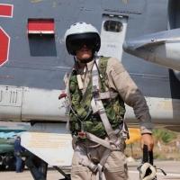 Бойцы группы «Вагнера» и армия САР отомстили за погибшего пилота Филипова