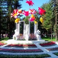Синоптики обещают жаркий вторник в омском регионе