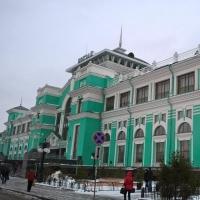 На омском железнодорожном вокзале задержали несовершеннолетнего бегунка из Новосибирской области