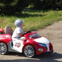 Уникальный центр «Детский автогород» создадут в Омске