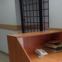 Подозреваемый из Амурской области скрывался в Омске