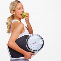 Как похудеть и закрепить результат