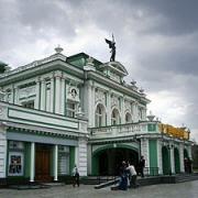 Булгаков принес омской драме премию губернатора