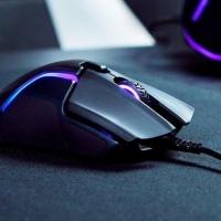 Какими мышками пользуются серьезные геймеры