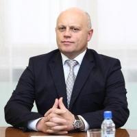 Омичи выбрали своим губернатором Виктора Назарова