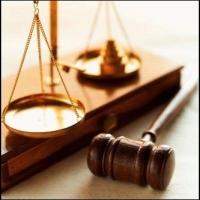 Юридические услуги: судебная защита прав