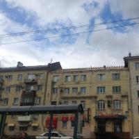 Омичей попросили не открывать окна в день приезда Путина