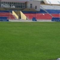 На стадионе «Динамо» в Омске уложат новый футбольный газон