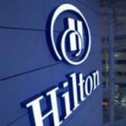 Hilton пустили ближе к дороге