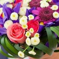 Значения цветов или что нужно знать составляя букет?