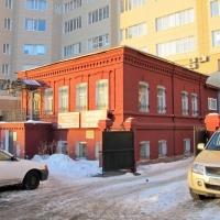 Суд постановил снести постройку у омского «Флагмана»