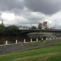 Облправительство выделило Администрации Омска 40 миллионов рублей на ремонт Юбилейного моста