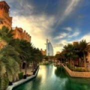 Горящие туры в ОАЭ: рай по доступным ценам