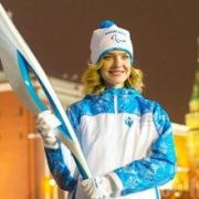 Олимпийский факел вернётся в Омск в феврале