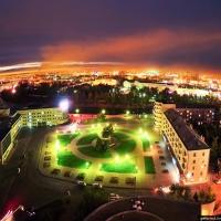 Омск оказался на дне рейтинга самых счастливых городов Сибири