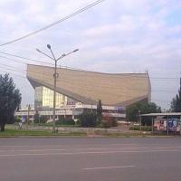 СКК имени Блинова реанимирует омская компания