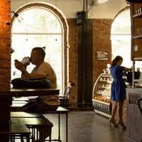 В Омской «Меге» откроется еще одна кофейня Skuratov