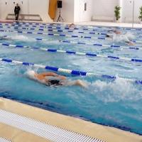 В новом бассейне ОмГТУ смогут плавать инвалиды