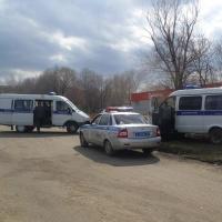 В Омской области с успехом прошли антитеррористические учения