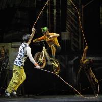 """В Омске """"Цирк дю Солей"""" покажет современных Ромео и Джульетту"""