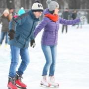 """Физкультурные мини-парки построят на """"Зеленом острове"""" и в Советском парке"""
