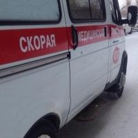 В Омской области мужчина случайно воспламенил свою жену