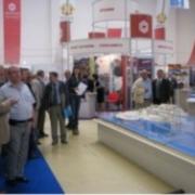 Сегодня открылась выставка «Автодорэкспо-СНГ-2010»